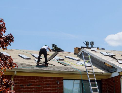 7 Question to ask your Roofer: How to choose a roofing contractor